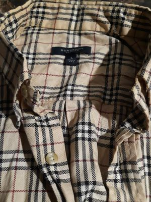 Burberry for Sale in Fort Worth, TX