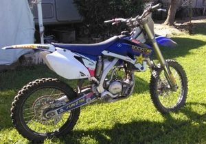06 yz450f for Sale in Fresno, CA