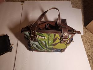 Fossil purse & wallet for Sale in Prineville, OR