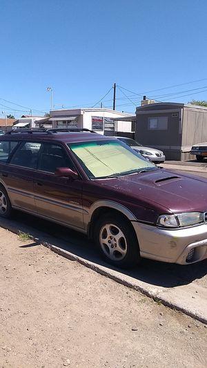 Subaru legacy outback for Sale in Phoenix, AZ