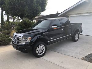2013 Ford F-150 Platinum 4x4 Ecoboost Engine for Sale in San Diego, CA