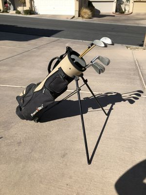 Youth golf club set for Sale in Las Vegas, NV