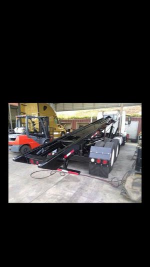 General Welding any type of trailer work Roll Off for Sale in Los Angeles, CA