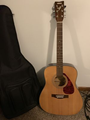 Yamaha guitar for Sale in Matteson, IL