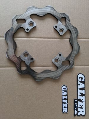 Galfer High Performance Brake Rotor -DF013WA for Sale in Chicago, IL