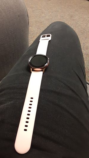 Samsung Galaxy watch for Sale in Columbia, SC