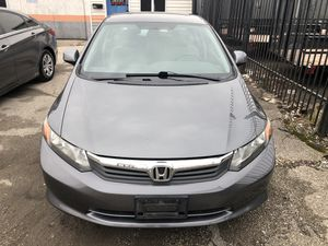 2012 Honda Civic for Sale in Columbus, OH