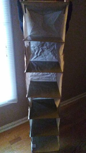 Two closet organizers for Sale in Lorain, OH