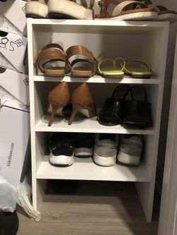 Shoe Rack for Sale in Houston,  TX