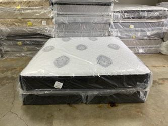 $359 King Mattress Set Available Today for Sale in Atlanta,  GA