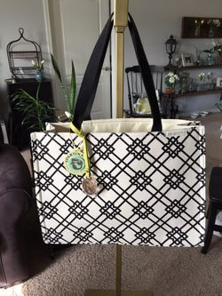 Seven Oaks Market Tote by Spartina 449 for Sale in Gulf Breeze,  FL