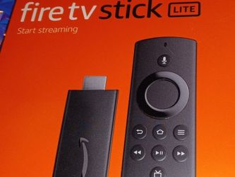 Brand New Roku Premiere and Fire Stick for Sale in Beaumont,  CA