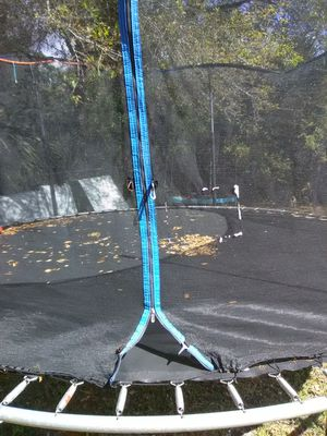 Trampoline for Sale in PT CHARLOTTE, FL