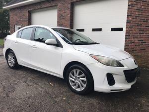 Mazda 3 for Sale in Pasadena, MD