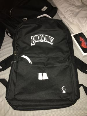 Backwoods Official Brand for Sale in Fresno, CA