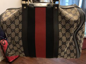 Gucci bag authentic! for Sale in Pomona, CA