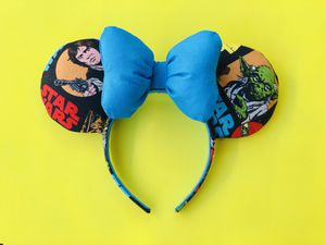 Star Wars Disney Ears for Sale in San Diego, CA