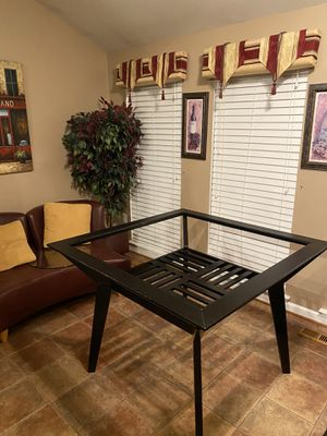 Square Kitchen Table for Sale in Frederick, MD