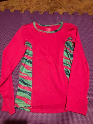 Active wear top size 6-6X for Sale in Lilburn, GA