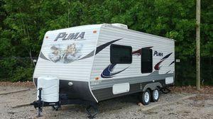 Puma Camper like new for Sale in Virginia Beach, VA