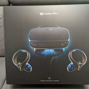 Oculus Rift S VR Headset for Sale in City of Industry, CA