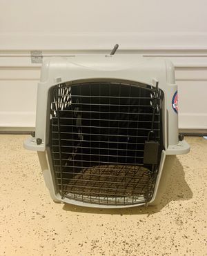Dog crate needs 25 inches by 15 inch for Sale in Claremont, CA