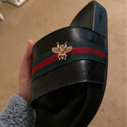 Gucci Slides Size 8 for Sale in Hillsboro,  OR