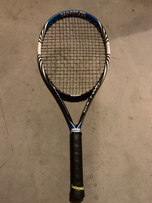 Wilson BLX six.two oversize tennis racket for Sale in Huntington Beach, CA