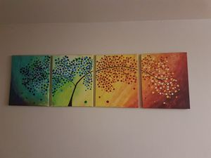 Canvas art for Sale in Palatine, IL