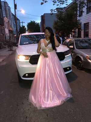Prom Dress For Sale❤️ for Sale in Philadelphia, PA