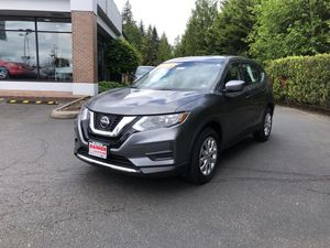 2018 Nissan Rogue for Sale in Olympia, WA