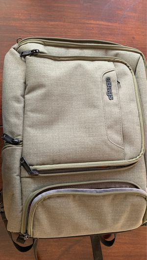 EBags—professional Slim Laptop Backpack for Sale in Austin, TX