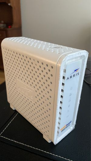 Cable Modem WiFi router for Sale in Naperville, IL