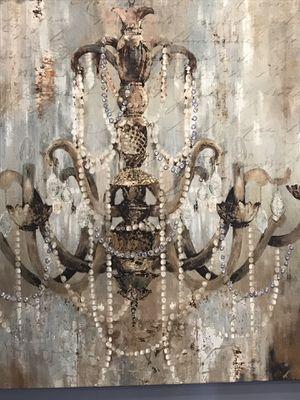 Chandelier picture for Sale in Pico Rivera, CA