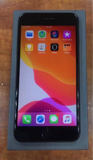 iPhone 8 Plus 128GB - Unlocked for all Cartier for Sale in Bensalem, PA