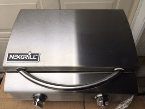 BBQ Gas Grill for Sale in El Monte, CA