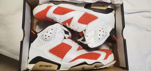 "Air Jordan 6 ""Like Mike"" Size 11.5 for Sale in Humble, TX"