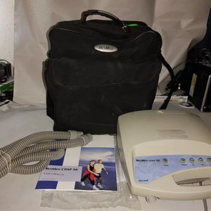 ResMed CPAP SA6 Machine for Sale in Montevallo, AL