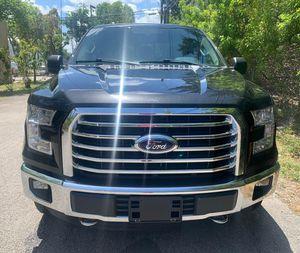 2015 Ford f150 for Sale in Miami Gardens, FL
