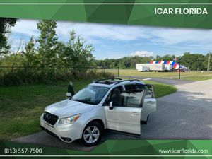 2015 Subaru Forester for Sale in Lutz, FL