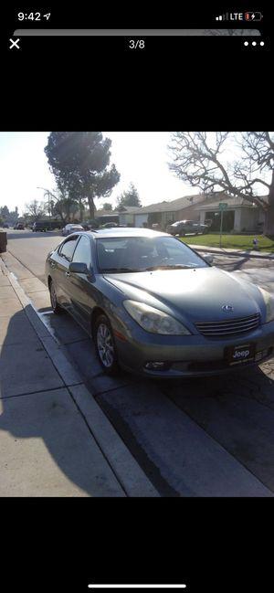 2003 Lexus es300 for Sale in Fresno, CA