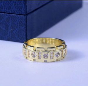 18K Yellow Gold Filled over 925 Stamped Sterling Silver white Sapphire Ring Sz8 & 9 for Sale in West Sacramento, CA