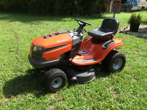Husqvarna Riding Lawn Tractor for Sale in New Port Richey, FL