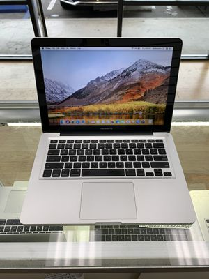 "13"" MacBook Pro - 2.7Ghz Intel Core i7-1000GB hard drive - 8GB RAM for Sale in Los Angeles, CA"
