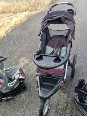 Stroller with car seat for Sale in Henrico, VA