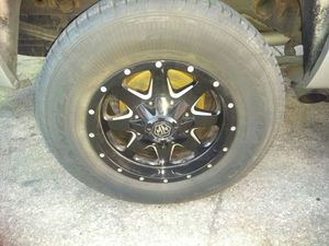 Rims for Sale in CO, US