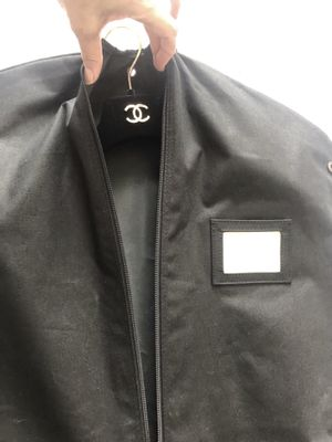 Authentic Chanel garment bag for Sale in Boca Raton, FL
