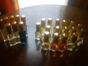 Designer Body Oils (over 700 fragrances) for Sale in Atlanta, GA