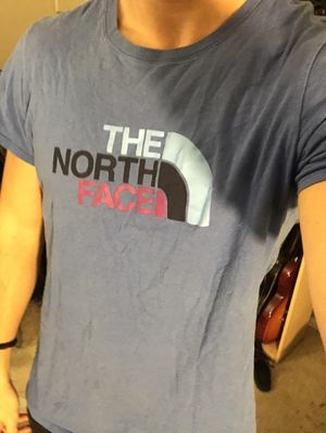 North Face Graphic Tee (M) for Sale in San Diego, CA