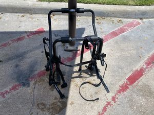 Bike rack..2 bikes for Sale in Sugar Land, TX